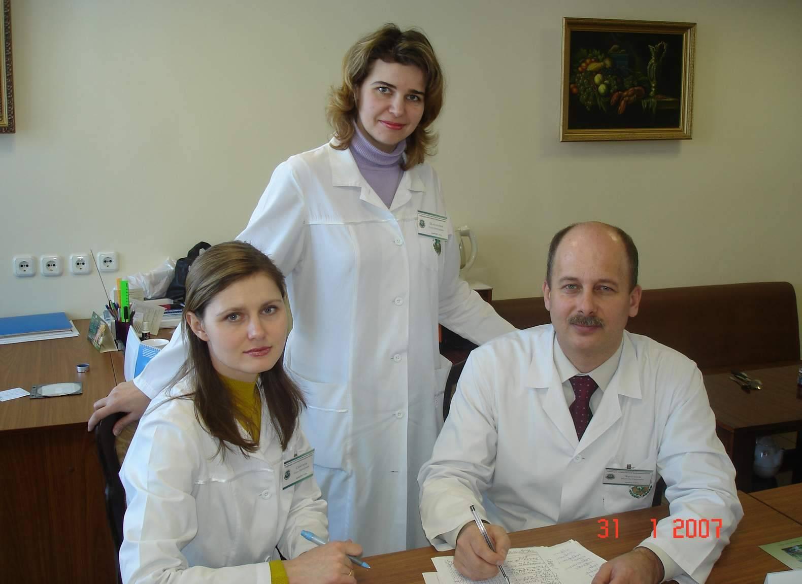 Частные стоматологические клиники воронеже
